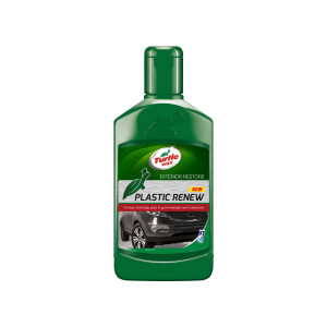 Plastbehandling Turtle Wax Plastic Renew, 300 ml